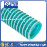 PVC della molla tubo flessibile di aspirazione di 2 pollici