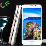 フルスクリーン昇進のための4G携帯電話人間の特徴をもつSmartphone