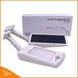 48 LED de luz exterior Solar 4en1 Sensor de movimiento de la seguridad inalámbrica de la luz de pared Jardín