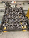 Alliage en aluminium de la gravité de l'auto de moulage des pièces de voiture avec de l'usinage