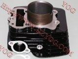 Kit de cilindro de piezas de motocicleta mejor Bloque de cilindros para Bajaj BM150