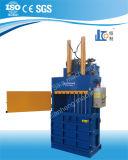 Pressa per balle idraulica di vendita Ved50-11075 di alta qualità della carta straccia dell'immondizia vivente calda del cartone