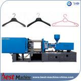 Molde do gancho de roupa da garantia de qualidade que faz a máquina