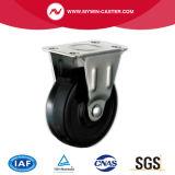 2.5inch zwarte Rubber Industriële Gietmachine