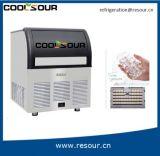 Coolsourの25~126kg/24hの商業氷メーカーの製氷機