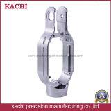 Piezas de mecanizado CNC de aluminio para la industria electrónica