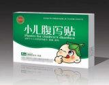 El mejor rectángulo de la medicina del papel de calidad de la calidad de encargo