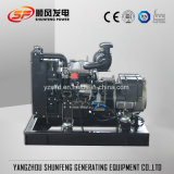 175kVA 140kw Perkins de type ouvert Groupe électrogène diesel de puissance électrique
