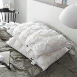 Tejido de algodón almohada de plumón de pato de alta calidad (DPF880)
