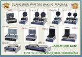 Omfloerst het Commerciële Gas van de Apparatuur van de Catering van de fabrikant Machine