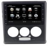 carro estereofónico DVD de Headunit da navegação de 2DIN GPS para o orgulho de KIA
