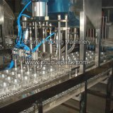 Máquina de enchimento da selagem do copo automático