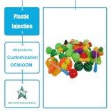 주문을 받아서 만들어진 플라스틱 제품 과일 야채 모양 플라스틱은 주입 형을