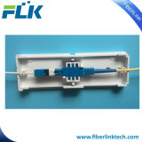 FTTX FTTH Faser-Optiktransceiverkabel-Spleißstelle-Schutz-Kasten-Gehäuse