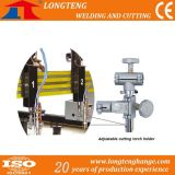 Esab 기계 CNC 절단기를 위한 조정가능한 토치 홀더/정착물