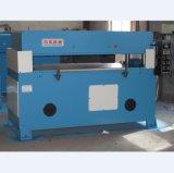 Lederner Schuh-Oberleder-hydraulische stempelschneidene Presse-Maschine