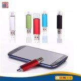 Zoll USB-grelle Platte Andriod USB-Geschenk-preiswerter Zoll USB