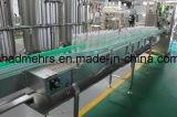 Máquina de enchimento de engarrafamento automática na linha