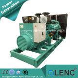 세트를 생성하는 800kw/1000 kVA 물에 의하여 냉각되는 디젤 엔진 Cummins