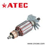 função elétrica da ferramenta do Woodworking da potência 650W da máquina mais plana (AT5822)