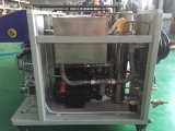 Высокотемпературная машина топления воды