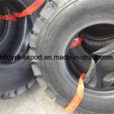 Industral 타이어 700-12 750-15 825-15 압축 공기를 넣은 포크리프트 타이어 OTR 타이어