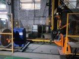 Изготовление Weldment босса для строительной промышленности