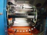 タッチ画面が付いている上の7本のPCSワイヤー18.5kwのためのBuncherの座礁のStrander機械を束ねる中国Fuchuanワイヤー