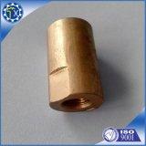 Großhandels für hohe Präzision nichtstandardisierte CNC-Prägemetallaluminiumbuchse