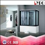 Vendita calda K-7013 con la stanza da bagno libera che misura il commercio all'ingrosso della doccia della pioggia di prezzi competitivi dalla Cina