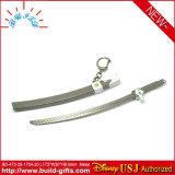 卸し売りカスタム剣の整形キーホルダー