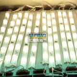 24V 18W Lumière LED Bridgelux Bar pour l'éclairage commercial