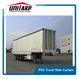 Coperchio della tela incatramata del camion del vinile della tenda del lato del coperchio del camion del PVC