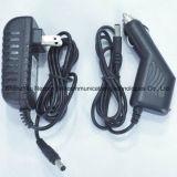 Sistema de seguimiento GPS de mano Full-Function Jammer, 4 de mano de bandas de la señal de celular Jammer, bloqueador de la señal protector