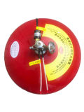 La Chine La pendaison d'alimentation de pression stockée du système de suppression des incendies de poudre sèche