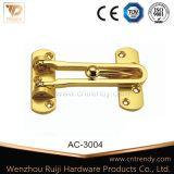 Твердые цинкового сплава магнитный ограничитель дверцы и держатель двери (AC-3009)