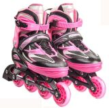 [هيغقوليتي] قابل للتعديل [إين-لين] مزلج أحذية