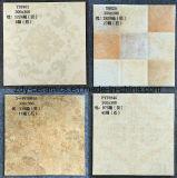 Mattonelle di pavimento di pietra di marmo rustiche della stanza da bagno calda di vendita
