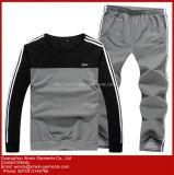 Commerce de gros fabricants OEM à manchon long Kid's de la formation Sports Wear survêtement de football (T278)
