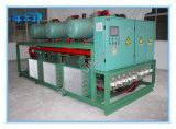 Винтовой компрессор с водяным охлаждением воздуха три конденсационной установки высокой температуры для установки в стойку для взрыва морозильной камере