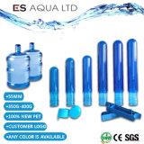 55mm 18.9 19L 20リットル5ガロン水ペット中国のプラスチックびんのプレフォームの価格の製造業者
