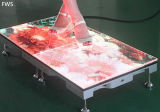 옥외 P3.91 SMD 댄스 플로워 LED 스크린