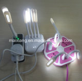 Inspecção uma vez/Inspection Service/Controle de Qualidade para o LED USB