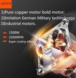 Grand mélangeur de pouvoir de 25000rpm