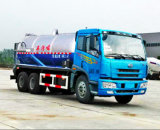 Verschiedener fachkundiger Abwasser-fäkaler Absaugung-LKW des Fahrzeug-10m3