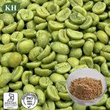Extracto de café verde
