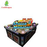 Tiro que pesca a máquina de jogo positiva da arcada do caçador do jogo do rei 2 eletrônicos peixe do oceano