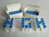 Péptido Bremelanotide PT141 de la disfunción eréctil medicamentos sexuales Laboratorio GMP
