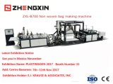 Nicht gesponnen worden den Beutel D-Schneiden, der herstellt Maschine mit heißem Verkauf (ZXL-B700)