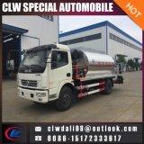 Distributeur de l'asphalte chariot intelligent de l'asphalte Camion de bitume de camion de pulvérisation